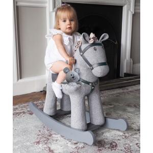 Αλογάκι κουνιστό Stirling and Mac 12 μηνών (3099)