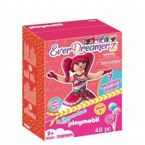 Starleen Candy World (70387)