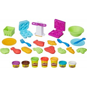 Play Doh Grocery Market (E1936)