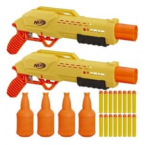 Nerf Alpha Strike Tiger Db 2 Target Set (E8312)