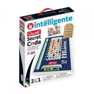 Secret Code (1001)