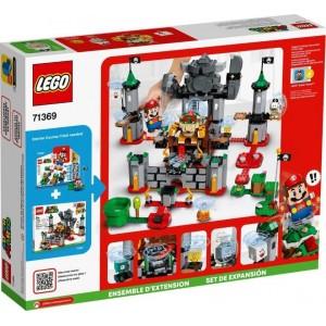 Lego Super Mario Bowser's Castle Boss Battle (71369)
