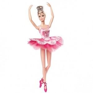 Barbie Συλλεκτική Μπαλαρίνα (GHT41)