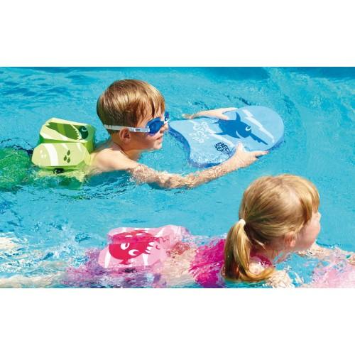 Τουβλάκια κολύμβησης πράσινα (96071-6)
