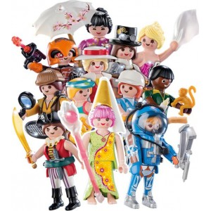 Playmobil Figures Σειρά 16 (70160)