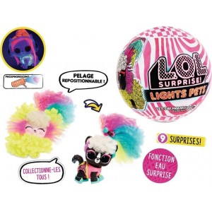 L.O.L Surprise Light Pets (LLUA6000)