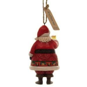 Στολίδι δέντρου Craft Beer Santa (6004304)