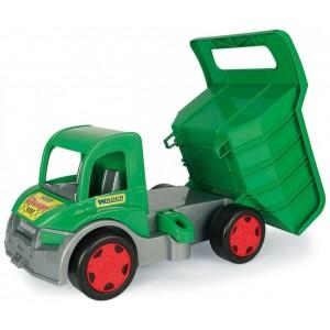 Φορτηγό Wader Gigant Farmer (65015)
