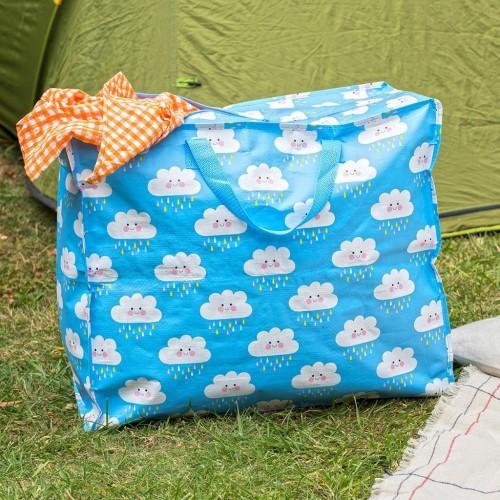 Τσάντα αποθήκευσης γίγας Happy Cloud (28226)