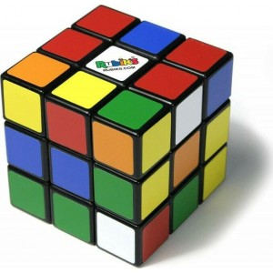 Rubik's Κύβος του Rubik 3x3 (5025)