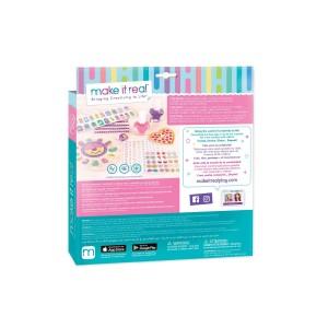 Make it real - Glitter girls nail party (2306)
