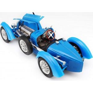 Bburago 1:18 Bugatti Type 59 (12062)