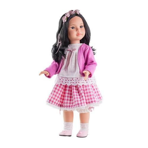 Κούκλα Paola Reina Mei 60εκ. (06560)