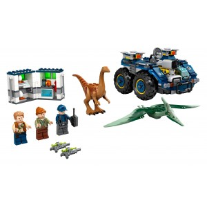 Lego Jurassic World Gallimimus and Pteranodon Breakout (75940)​
