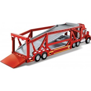 Cars Mack Transporter - Νέα Νταλίκα Μακ (FPX96)