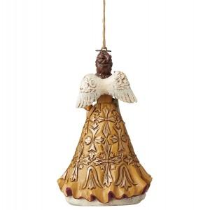 Στολίδι δέντρου Victorian Angel (6004186)