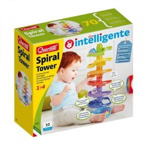 Spyral Tower (6501)