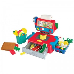 Play Doh Cash Register (E6890)