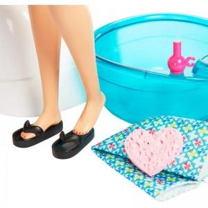 Barbie Wellness - Ινστιτούτο Μανικιούρ (GHN07)