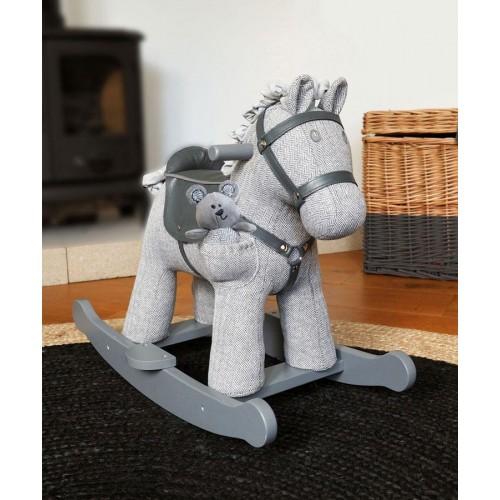 Αλογάκι κουνιστό Stirling and Mac (3098)
