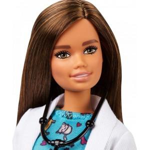 Barbie Κτηνίατρος (GJL63)