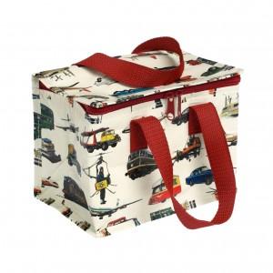 Τσάντα φαγητού Οχήματα Vintage (25303)