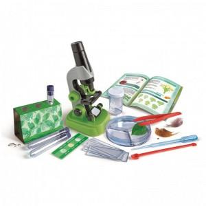 Μαθαίνω και Δημιουργώ Το πρώτο μου Μικροσκόπιο (1026-63599)