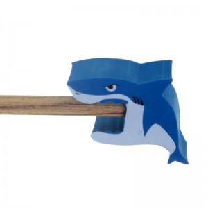 Μολύβι με γόμα καρχαρίας (STA62)