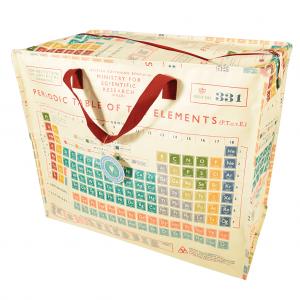 Τσάντα αποθήκευσης γίγας Periodic Table (25652)