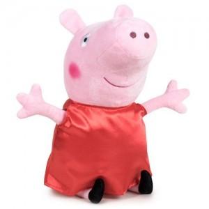 Peppa Pig Λούτρινο 31εκ. 7σχέδια (38595)