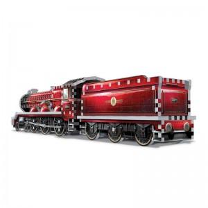 Puzzle 3d Harry Potter Hogwarts Express Train (34523)