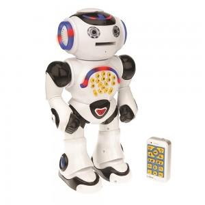 Powerman Το Πρώτο Μου Εκπαιδευτικό Ρομπότ (ROB50GR)