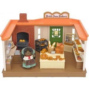 Sylvanian Families Brick oven bakery (5237)