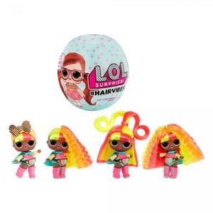 L.O.L Surprise Hairvibes (LLUB9000)