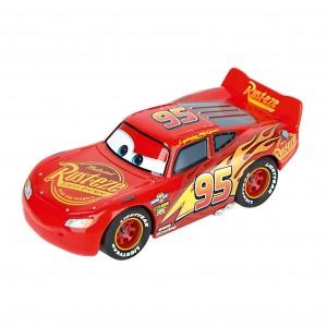 Αυτοκινητόδρομος Carrera Slot 1.First Disney Cars (20063010)