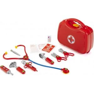 Βαλιτσάκι με ιατρικά εργαλεία (4383)