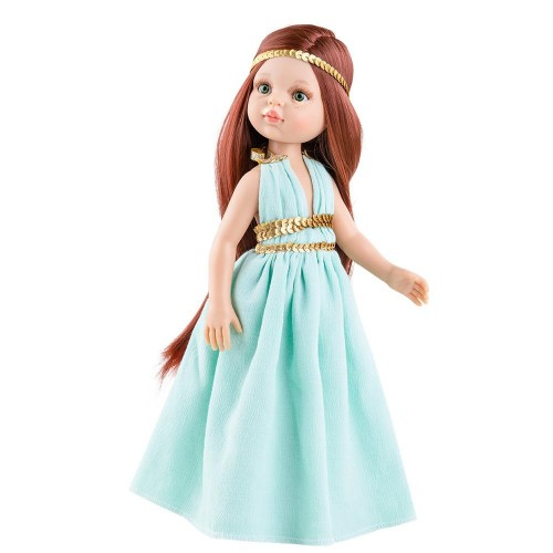 Κούκλα Paola Reina Cristi 32εκ. (04542)