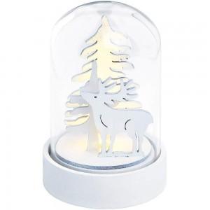 Φωτιστικό led Χριστουγεννιάτικο (17355)