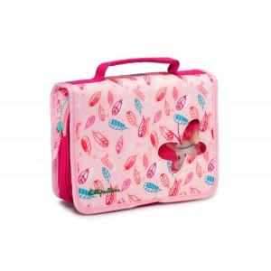 Τσάντα καλλυντικών Louise (84414)