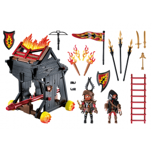 Πολιορκητική μηχανή φωτιάς του Μπέρναμ (70393)