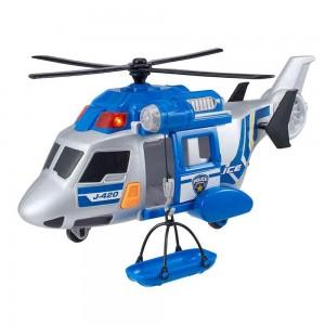 Ελικόπτερο με φώτα και ήχους Teamsterz (7535-17123)