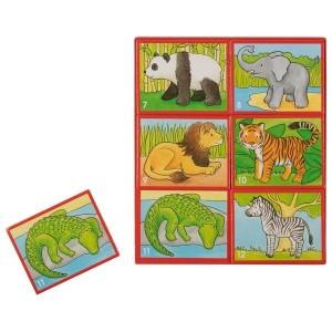 Lotto ζώων (56786)