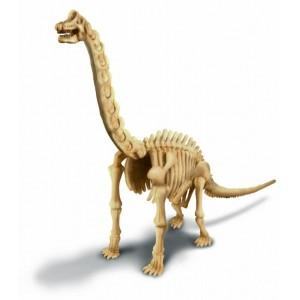Ανασκαφή Βραχιόσαυρου (4M0008)
