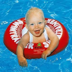 Σωσίβιο Swimtrainer 3μηνών - 4ετών (10110)