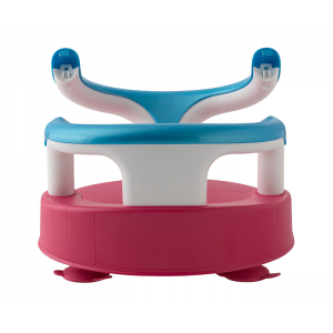 Κάθισμα μπάνιου ροζ (20429021901)