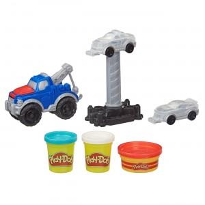 Play Doh Tow Truck (E6690)