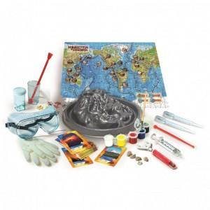 Μαθαίνω και Δημιουργώ Εκρήξεις και Ηφαίστεια (1026-63600)