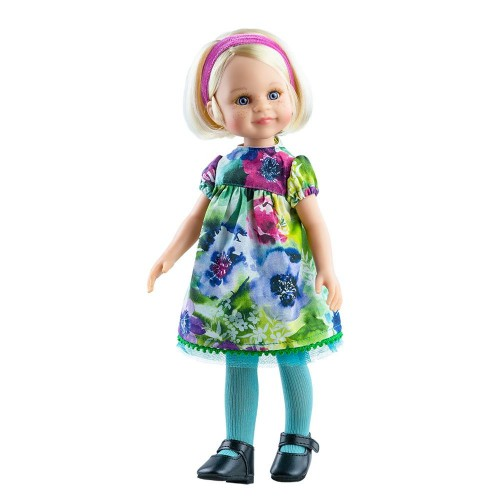 Κούκλα Paola Reina Barbara 32εκ. (04426)