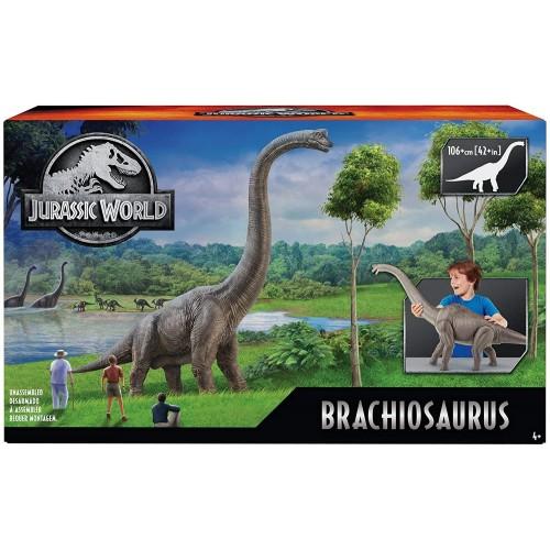 Jurassic World Βραχιόσαυρος (GNC31)