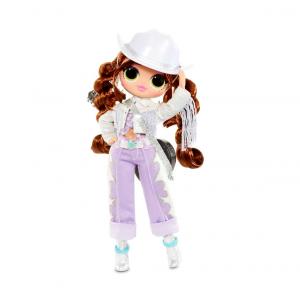 L.O.L. Surprise Κούκλα OMG Lonestar (LLUG1000)